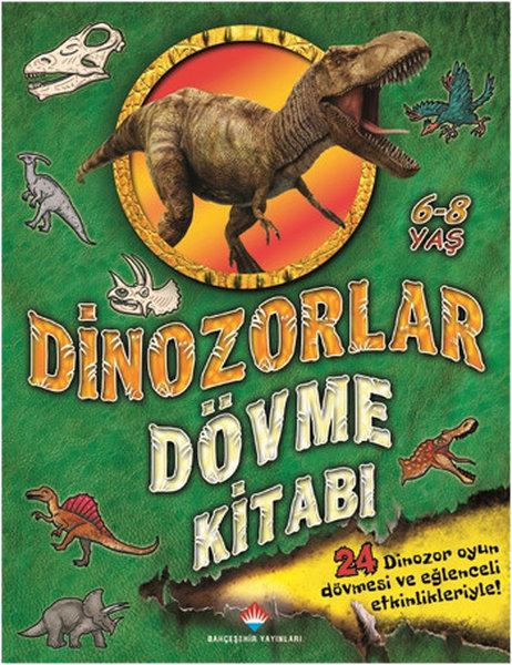 Dinozorlar - Dövme Kitabı.pdf