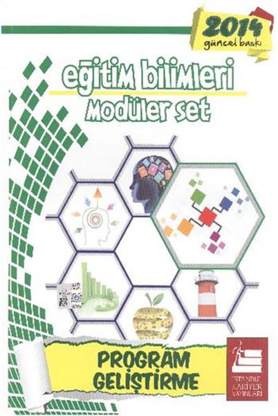 İstanbul Kariyer KPSS Eğitim Bilimleri Konu Anlatımlı Modüler Set 2014.pdf