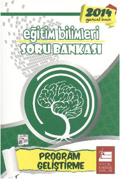 İstanbul Kariyer Eğitim Bilimleri Soru Bankası Modüler Set 2014.pdf