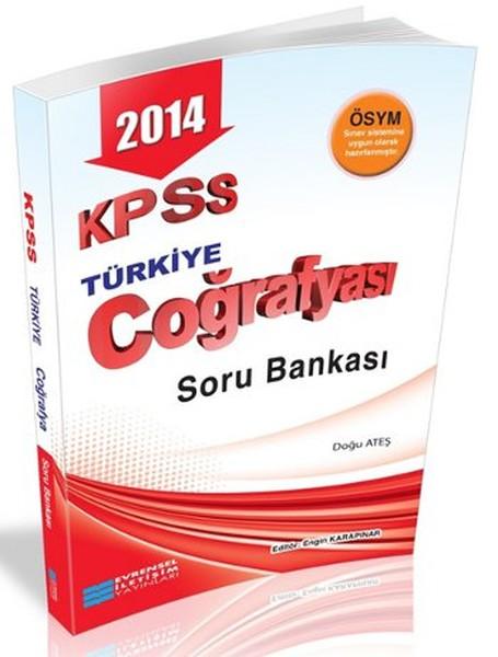 2014 KPSS Türkiye Coğrafyası Soru Bankası.pdf