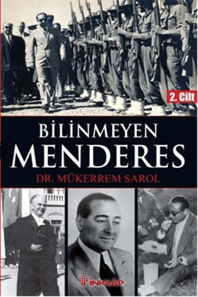 Bilinmeyen Menderes 2 . Cilt.pdf