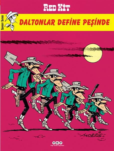 Red Kit 74 - Daltonlar Define Peşinde.pdf