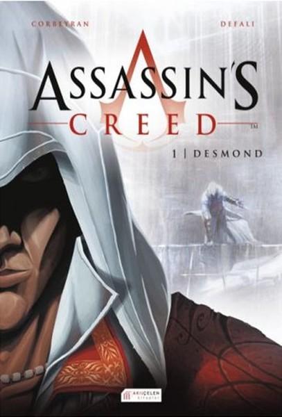 Assassins Creed 1 - Desmond.pdf