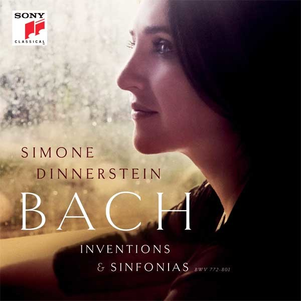Bach`s Inventions & Sinfonias