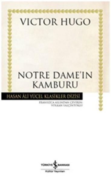 Notre Dameın Kamburu - Hasan Ali Yücel Klasikleri.pdf