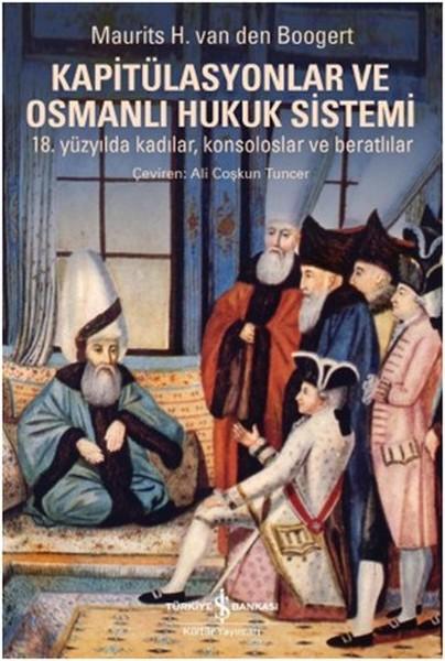 Kapitülasyonlar ve Osmanlı Hukuk Sistemi.pdf
