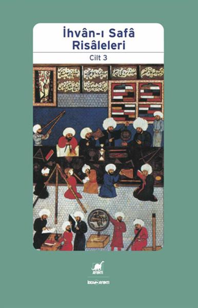 İhvan-I Safa Risaleleri Cilt 3.pdf