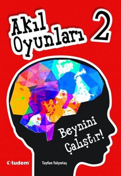 Akıl Oyunları 2 - Beynini Çalıştır!.pdf