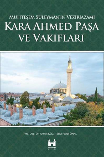 Kara Ahmed Paşa ve Vakiflari.pdf