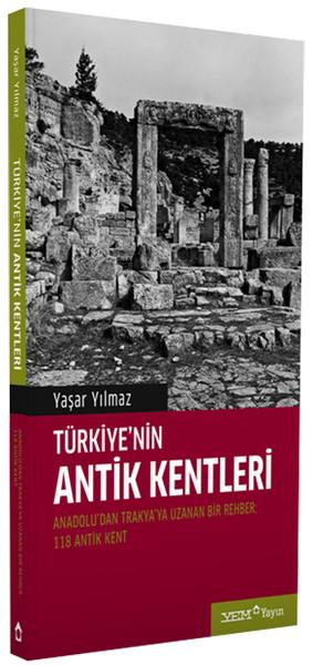 Türkiyenin Antik Kentleri.pdf