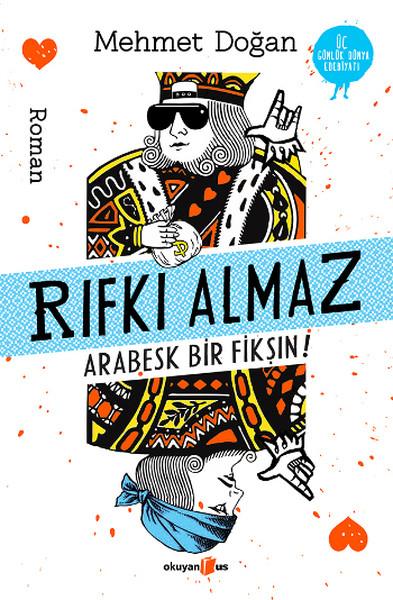 Rıfkı Almaz - Arabesk Bir Fikşın!.pdf