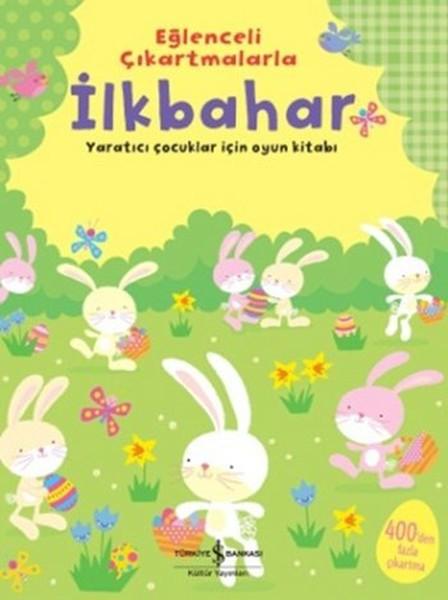 Eğlenceli Çıkartmalarla İlkbahar.pdf