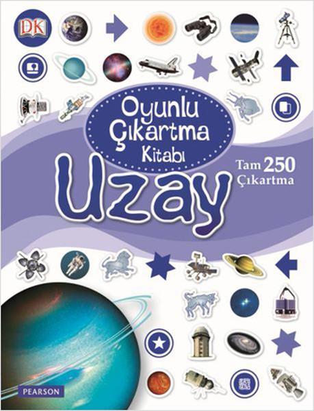 Oyunlu Çikartma Kitabi - Uzay.pdf
