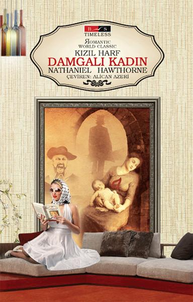 Kızıl Harf Damgalı Kadın - Timeless.pdf