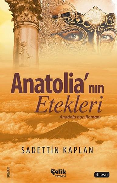 Anatolianın Etekleri - Anadolu Romanı.pdf