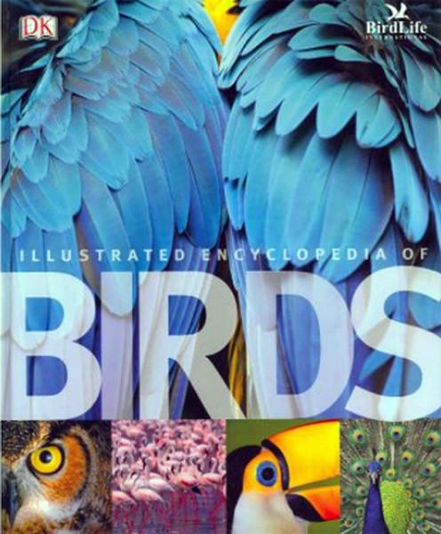 The Illustrated Encyclopedia of Birds.pdf