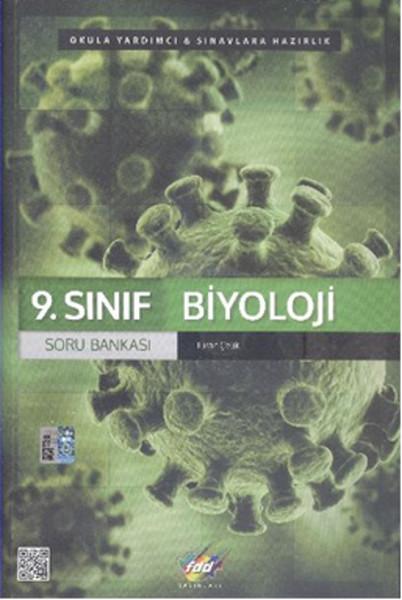 FDD 9. Sınıf Biyoloji Soru Bankası.pdf