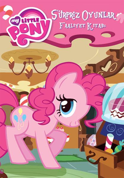 My Little Pony Sürpriz Oyunlar Faaliyet Kitabı.pdf