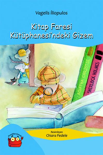 Kitap Faresi Kütüphanesi`ndeki Gizem