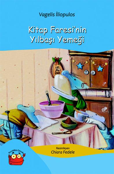 Kitap Faresi`nin Yılbaşı Yemeği