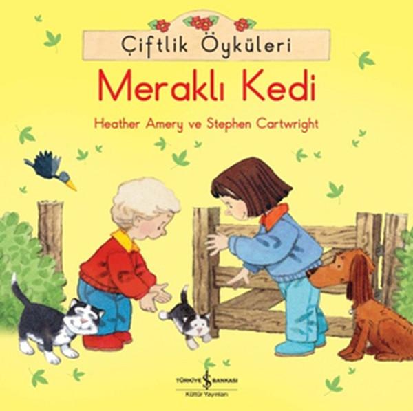 Çiftlik Öyküleri - Meraklı Kedi.pdf