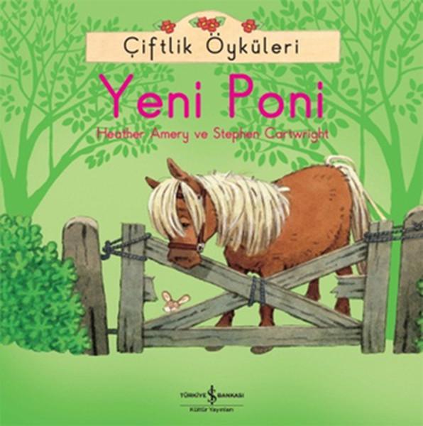 Çiftlik Öyküleri - Yeni Poni.pdf