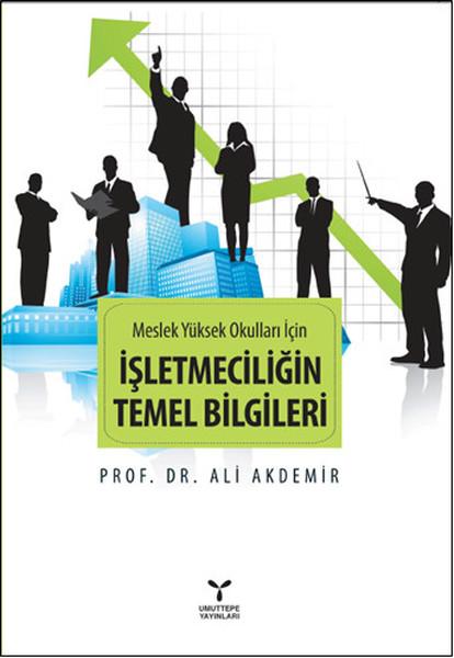 Meslek Yüksek Okulları İçin Işletmeciliğin Temel Bilgileri.pdf