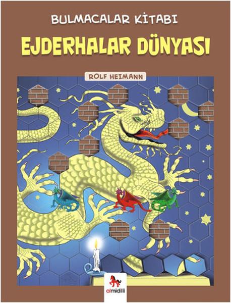 Bulmacalar Kitabı - Ejderhalar Dünyası.pdf