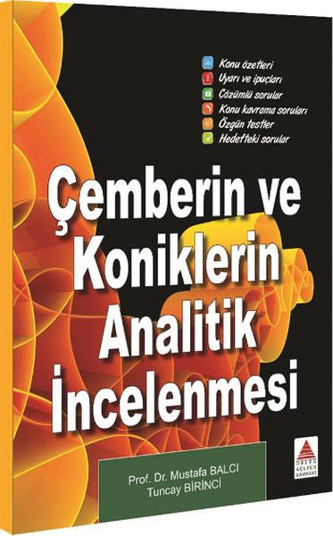 Çemberin ve Koniklerin Analitik İncelenmesi.pdf