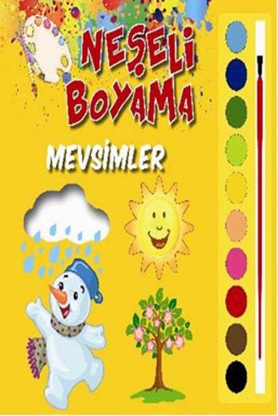 Neşeli Boyama Mevsimler.pdf