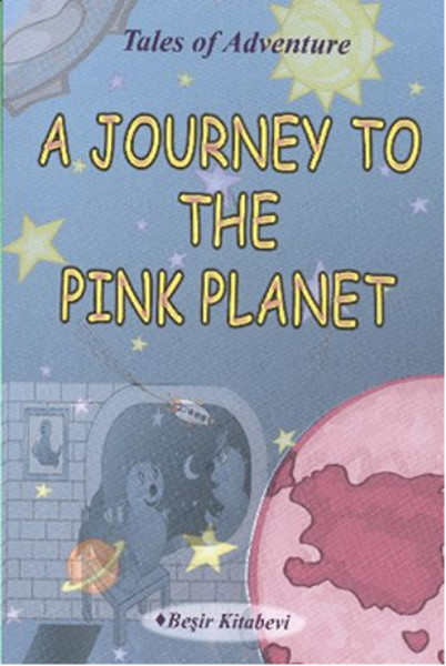 A Journey To The Pink Planet.pdf