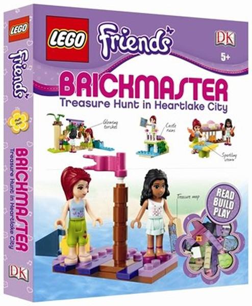 Lego Friends Brickmaster (Lego Brickmaster).pdf