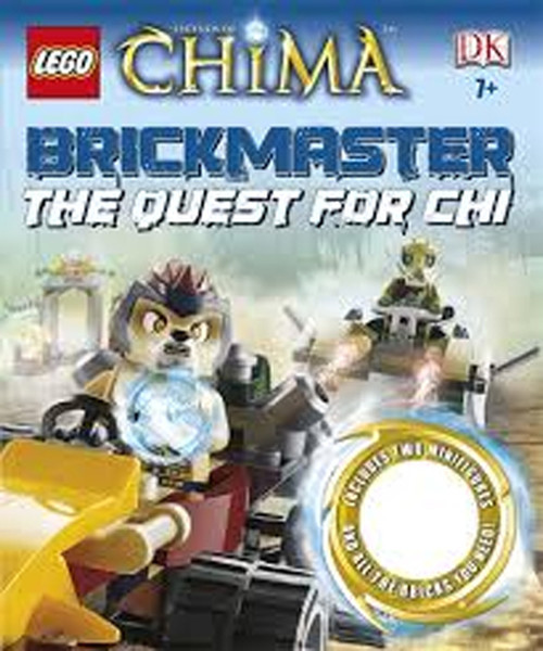 Lego Legends of Chima Brickmaster the Quest for CHI.pdf