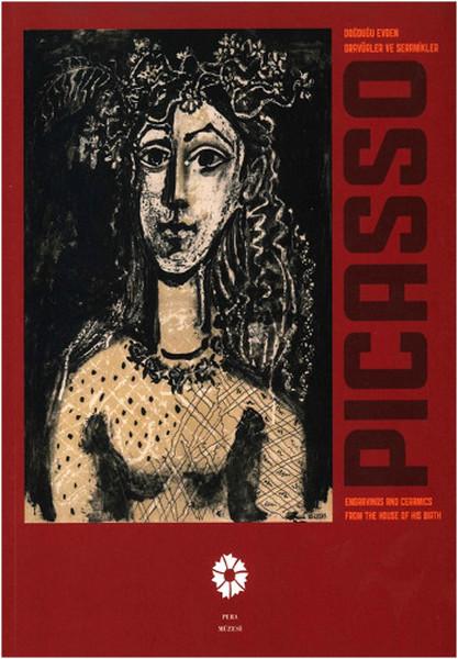 Picasso Doğduğu Evden Gravürler ve Seramikler.pdf