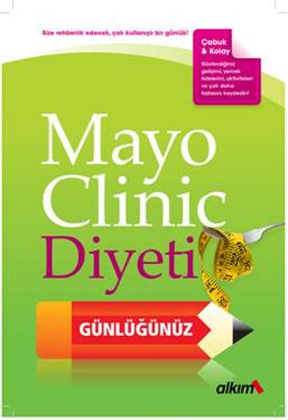 Mayo Clinic Diyeti Günlüğünüz.pdf