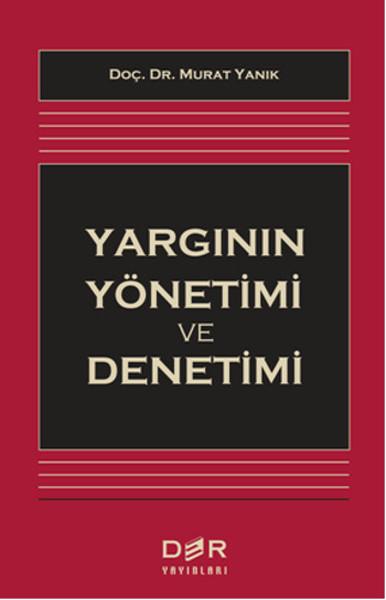 Yargının Yönetimi ve Denetimi.pdf