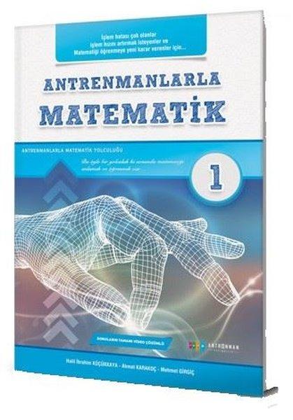 Antrenmanlarla Matematik - 1.pdf