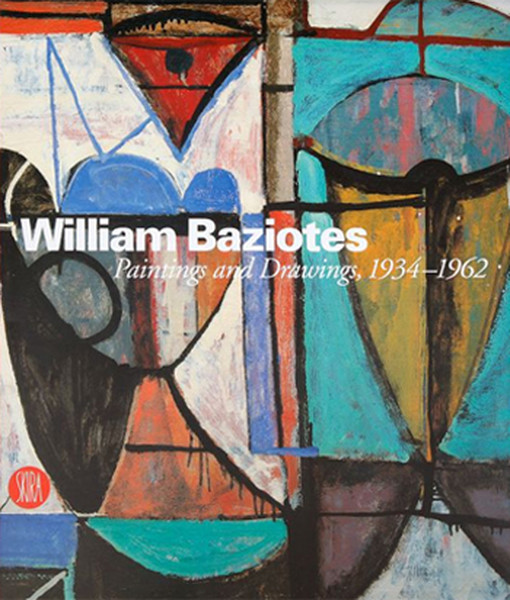 William Baziotes: Paintings and Drawings, 1934-1962.pdf