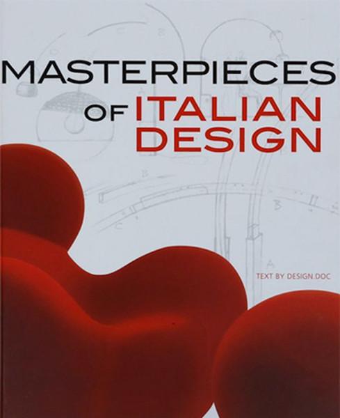 Masterpieces of Italian Design.pdf