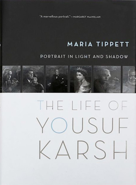 Portrait in Light and Shadow: The Life of Yousuf Karsh.pdf