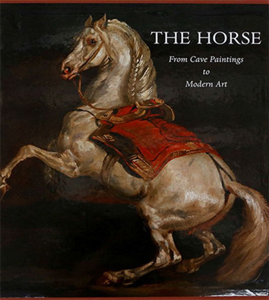 The Horse: From Cave Paintings to Modern Art.pdf