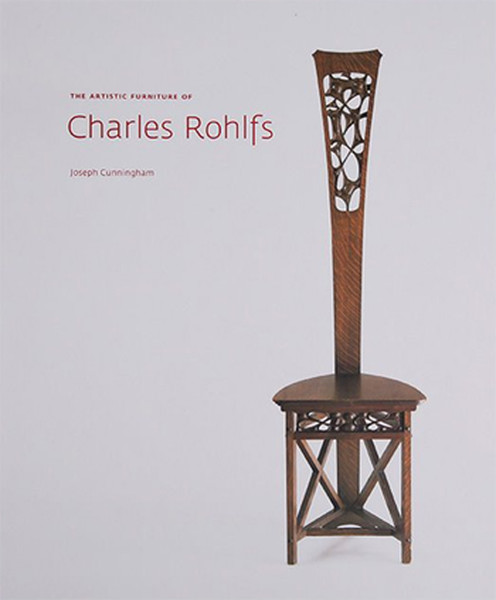 The Artistic Furniture of Charles Rohlfs.pdf