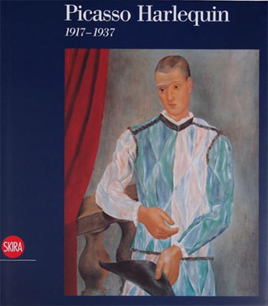 Picasso Harlequin: 1917-1937.pdf