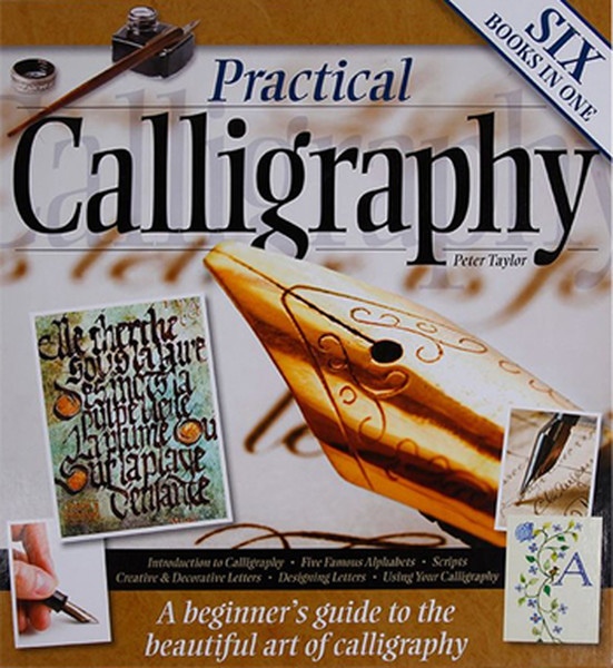 Practical Calligraphy.pdf
