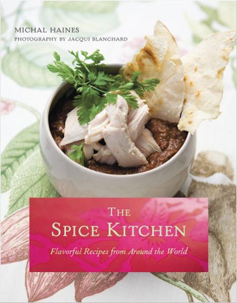 The Spice Kitchen.pdf