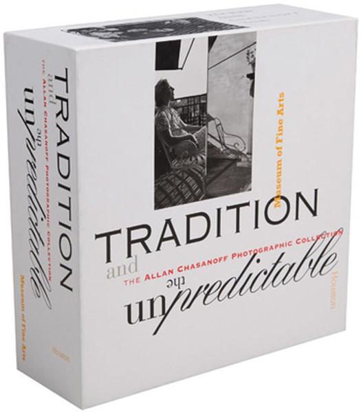 Tradition and the Unpredictable.pdf