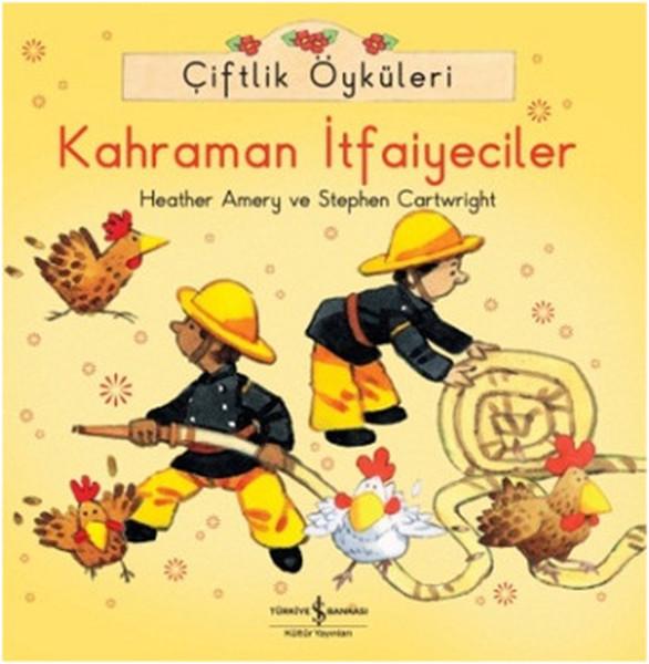 Çiftlik Öyküleri - Kahraman İtfaiyeciler.pdf