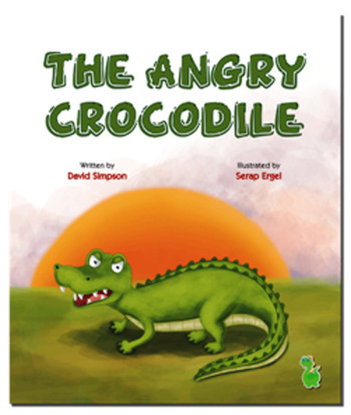 The Angry Crocodile.pdf