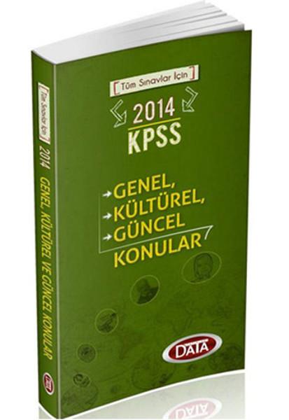Data KPSS Genel Kültürel Güncel Konular 2014.pdf