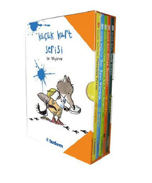 Küçük Kurt Serisi Seti (5 Kitap).pdf